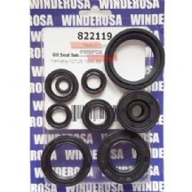 Yamaha YZ125 1986 - 1988 Engine Oil Seal Kit